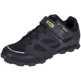 Mavic XA Elite Shoes Unisex Black/Black/Black